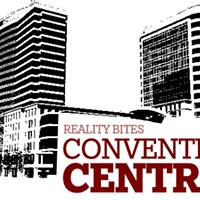 No permits have been issued for new convention centre