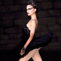 No rhythm for <i>Black Swan</i>