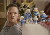 No <i>Smurf</i>-in' good