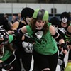 No space for Halifax Roller Derby