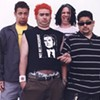 NOFX Are Coming