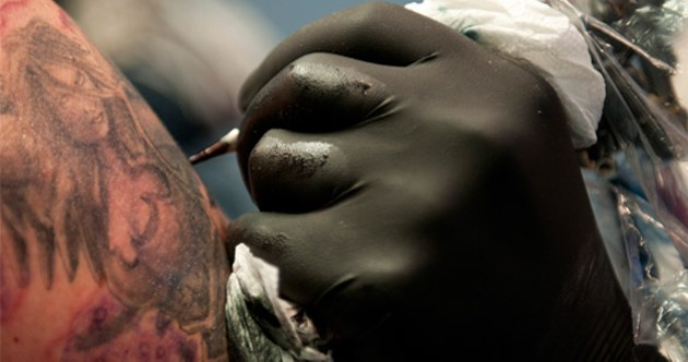Now's the time to think about your next tattoo.