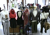 NSCAD fashion gurus strut their stuff
