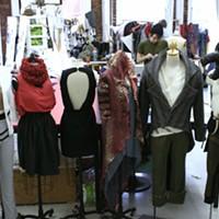 NSCAD fashion gurus strut their stuff