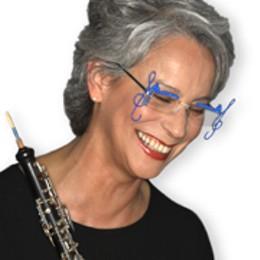 Oboist Suzanne Lemieux