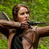 Odds are with <i>The Hunger Games</i>