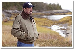 Oh, Jesse Tom Selleck brings Jesse Stone, our favourite grizzled small-town cop, back to Halifax.