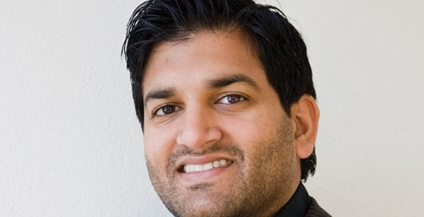 Ask an expert: Omar Gandhi, architect