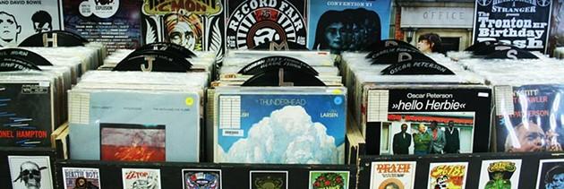 VIA BLACK BUFFALO RECORDS