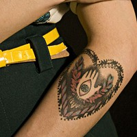 On My Sleeve gets to the heart of tattoo art
