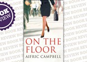 <i>On The Floor: A Novel </i>