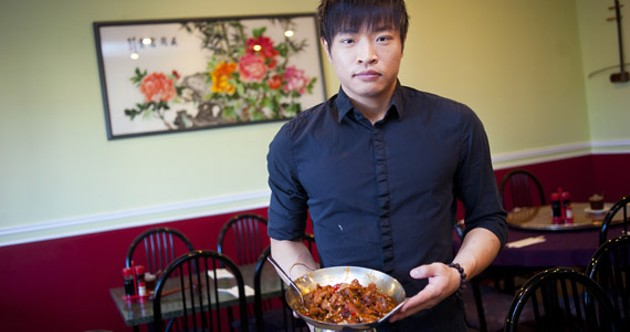 One of the best-kept secrets around, 9 + Nine brings amazing northern Chinese tastes to Halifax. - ANGELA GZOWSKI