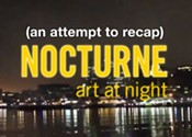 Our Nocturne video recap