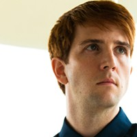 Owen Pallett's <i>In Conflict</i> resolution