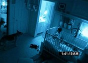 <i>Paranormal Activity 3</i> familiar but scarily effective