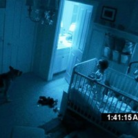 Paranormal Activity 3 familiar but scarily effective