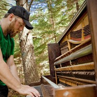 Parchetypes puts piano in the park