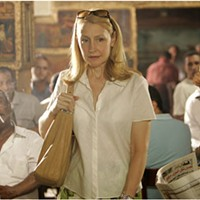 Patricia Clarkson steps into leading light