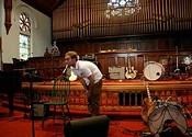 Paul Henderson in the Church