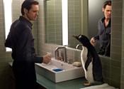 Perfunctory <i>Mr Popper's Penguins</i>
