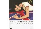 Phonogram: Rue Brittania