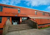 JONO sues city over St. Pat's-Alexandra