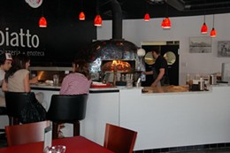 RACHEL BLOOM - Piatto Pizzeria + Enoteca