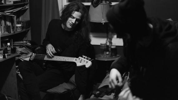 """PIG gets the band back together for """"that emotional release. - DORA BENDERRA"""