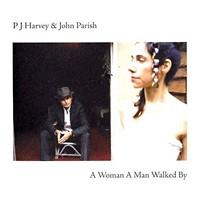 PJ Harvey and John Parish