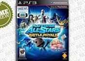 <i>PlayStation All-Stars Battle Royale </i>