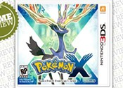 <i>Pokémon X</i>