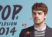 Pop Explosion 2014