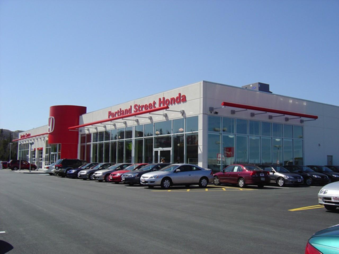 Best car dealership shopping services for Honda dealerships portland