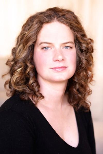 Portrait of Susannah Fuller