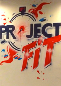 Project Fit shapes up
