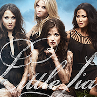 """Promo shot for Fuel Industries' Pretty Little Liars """"alternate reality mobile experience."""""""