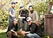 Protest The Hero's welcome