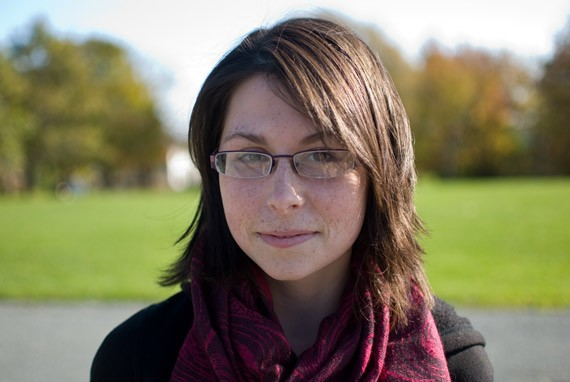 Rachel Ward (@wardrachel) is a proud Nova Scotian trying her luck in Alberta. She recently graduated with a master's degree from King's College. You may have seen her byline with several media outlets.