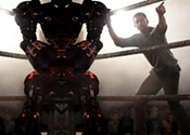 Real heart in <i>Real Steel</i>