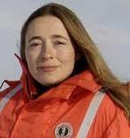 Rebecca Aldworth, Humane Society International/Canada