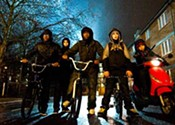 Relentless <i>Attack the Block</i>