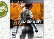 <i>Remember Me</i>