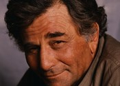 Remembering Peter Falk