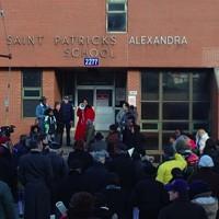 Council reverses St. Pat's-Alexandra sale---for now