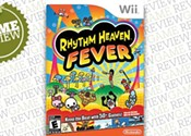 <i>Rhythm Heaven Fever</i>