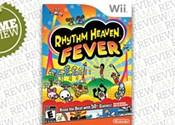 <i>Rhythm Heaven Fever</i>