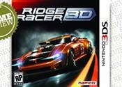 <i>Ridge Racer 3D</i>