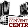 Risk is sticking point in convention centre negotiations