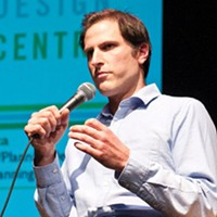 Robert (Wesley) McCormack: The enthusiast