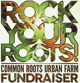 Rock your Roots